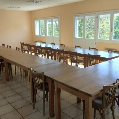 Salle de Santoche