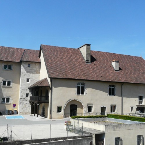 CHATEAU CLERVAL